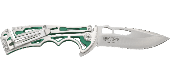 NIRK™ TIGHE GREEN