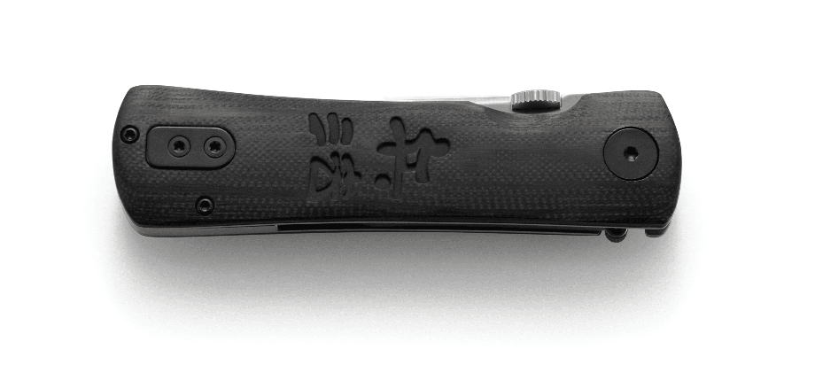 HEIHO™ WITH VEFF SERRATIONS™