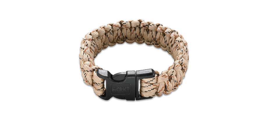 PARA-SAW™ SURVIVAL BRACELET - SMALL