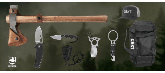 THE OUTDOOR KIT
