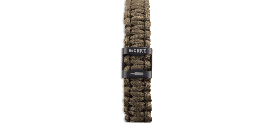 STOKES PARACORD BRACELET ACCESSORY - BOTTLE OPENER