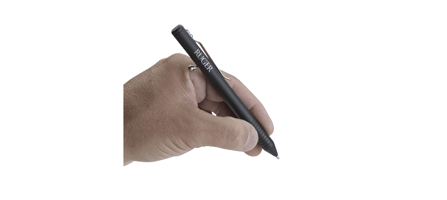 BOLT-ACTION PEN
