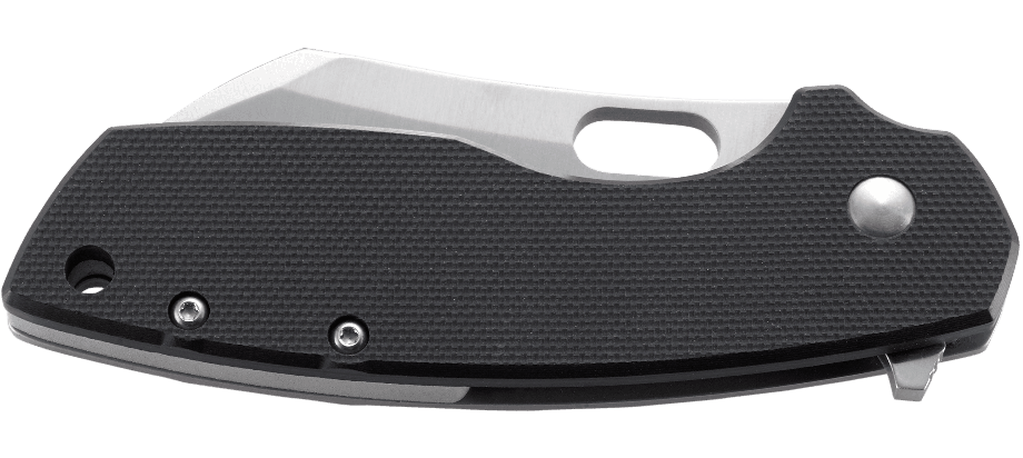 PILAR® LARGE WITH G10 HANDLE