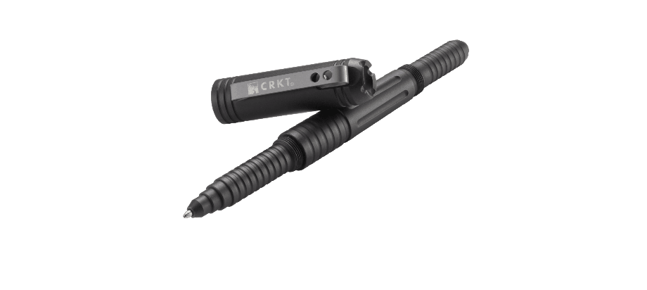 TAO® TACTICAL PEN BLACK