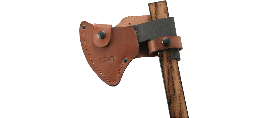 CIMBRI™ LEATHER SHEATH
