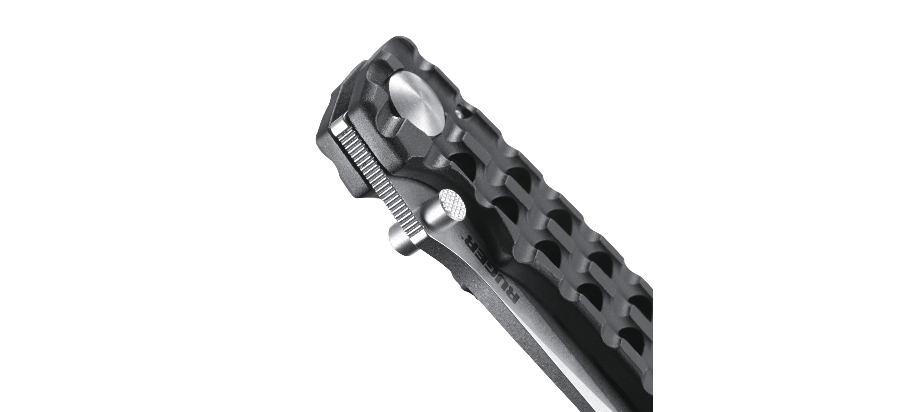 GO-N-HEAVY™ COMPACT WITH VEFF SERRATIONS™