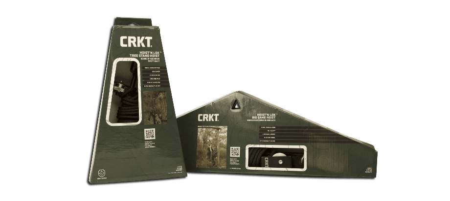 HOIST'N LOK™ BIG GAME HOIST