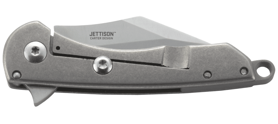 JETTISON™ COMPACT