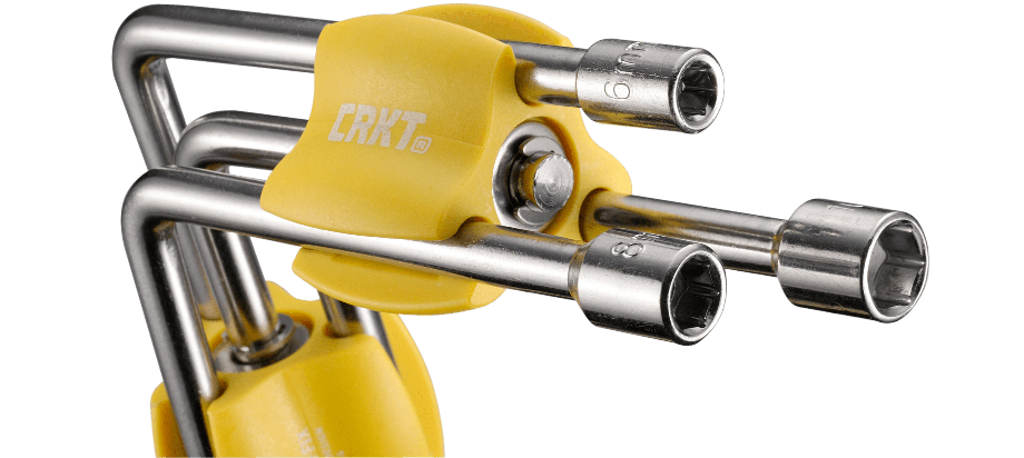 TWIST & FIX™ SOCKET TOOL