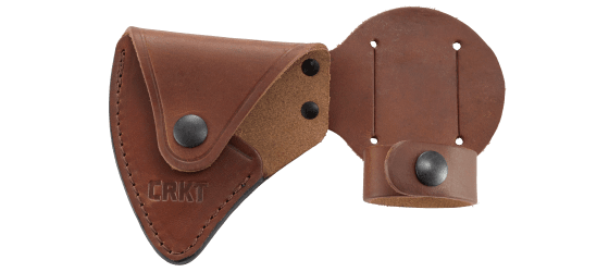 WOODS NOBO™ LEATHER SHEATH