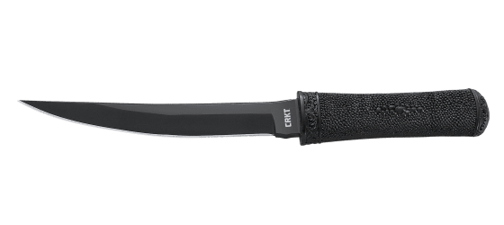 HISSATSU™ FIXED BLADE BLACK