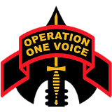 Operation One Voice Logo